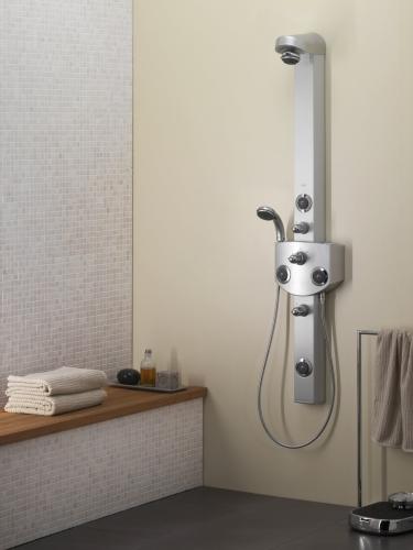 Dusche gemauert: Vor- & Nachteile, Kosten & Maße