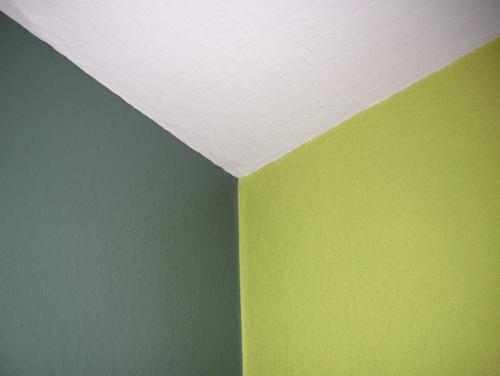 Wandgestaltung im Schlafzimmer ▷ Farben & Muster