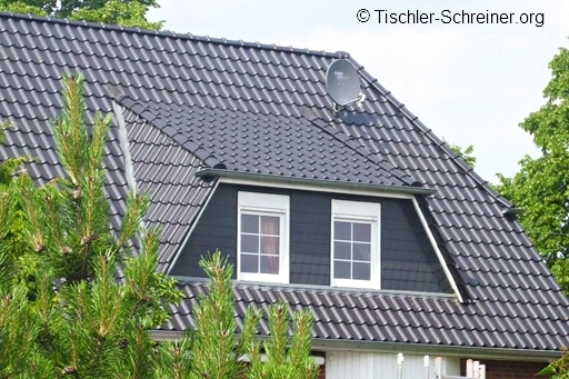 Favorit Fensterläden aus Holz der ideale Einbruchs- und Sturmschutz FU36