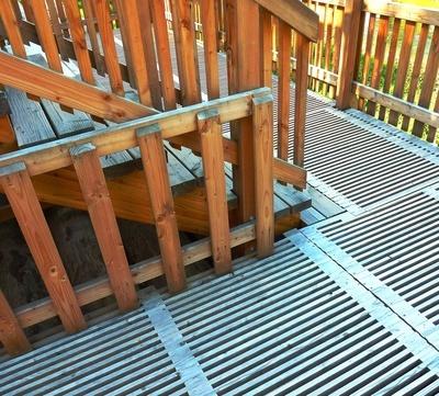 Berühmt Treppengeländer-Bausatz: Vorteile & Preise AZ56