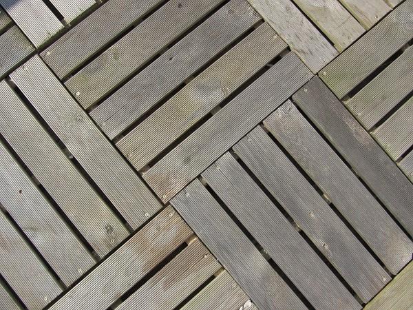 Holzboden aus der Zimmerei