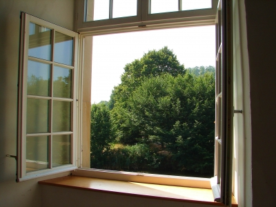 Gut gemocht Den Schließmechanismus im Fenster reparieren EZ03