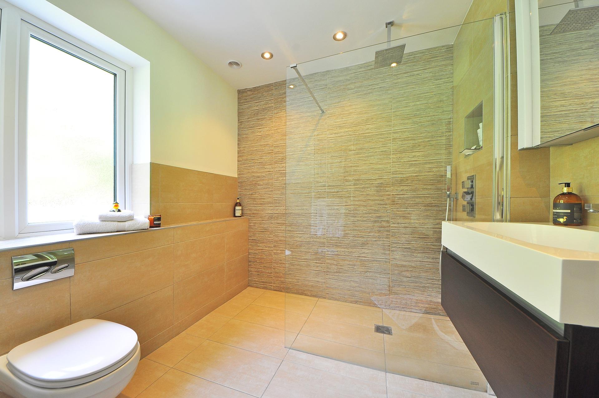 Was ist ein Bad en Suite?
