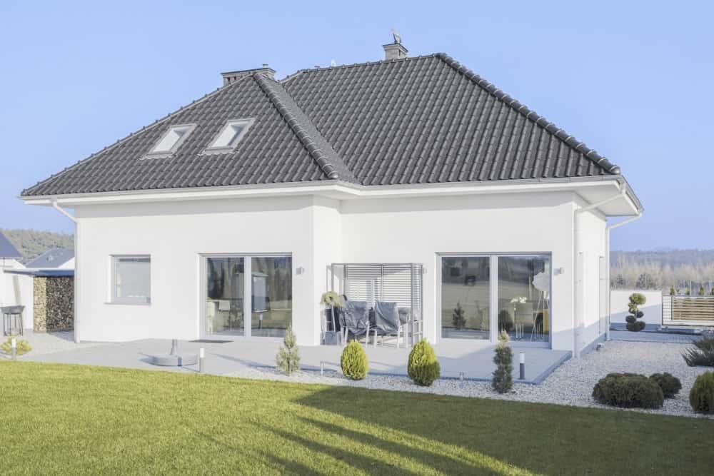 Massivhaus oder Fertighaus: Welcher Haustyp ist der richtige für ...