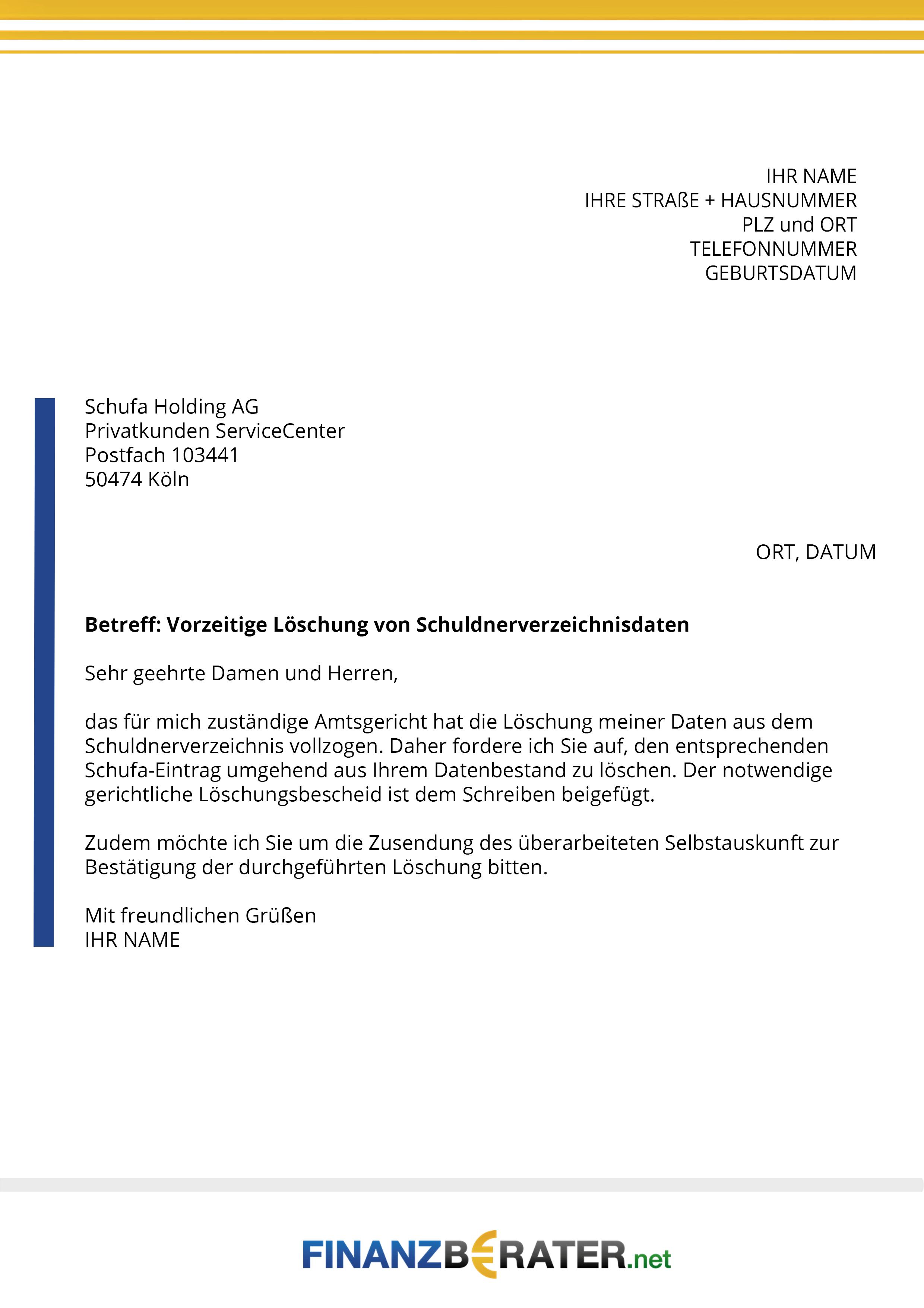 Schufa Auskunft Sofort Online Postbank 7
