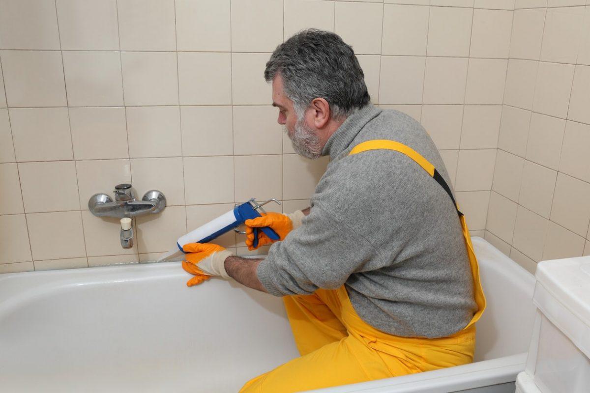 Fugen erneuern Wie Sie Ihr Bad neu verfugen