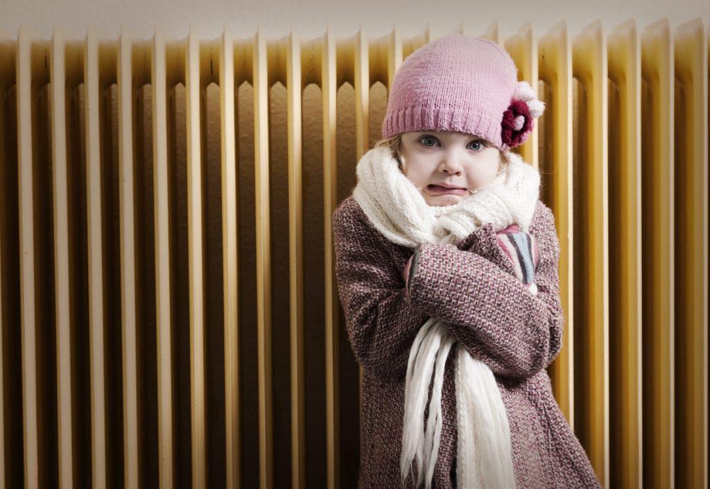 heizung wird nicht warm ursachen und l sungen