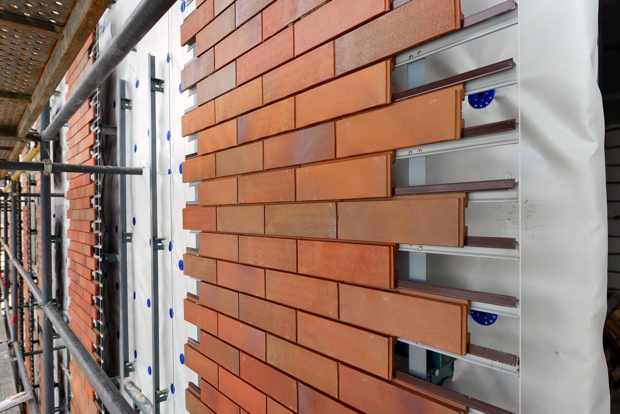 Fassadenverkleidung Produkte Und Material